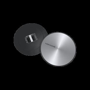 Portaprese Smart con porte USB incasso