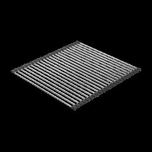 Griglia multiuso Roll-Up in acciaio inox