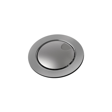 Stainless steel drain cover