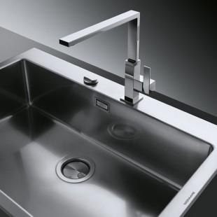 """Kit salterello per vasche quadre R.""""15"""""""
