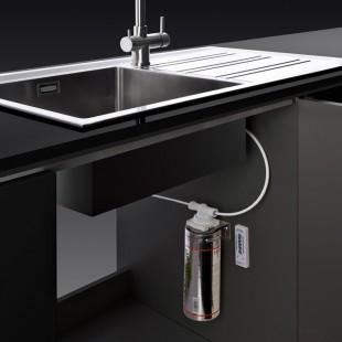 Filtro rubinetto (comprensivo di cartuccia e timer)